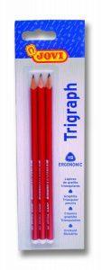 artykuły dla plastyków, ołówki B, ołówki dla dzieci